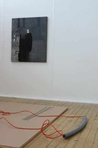 Crosswire Installation II (2011)