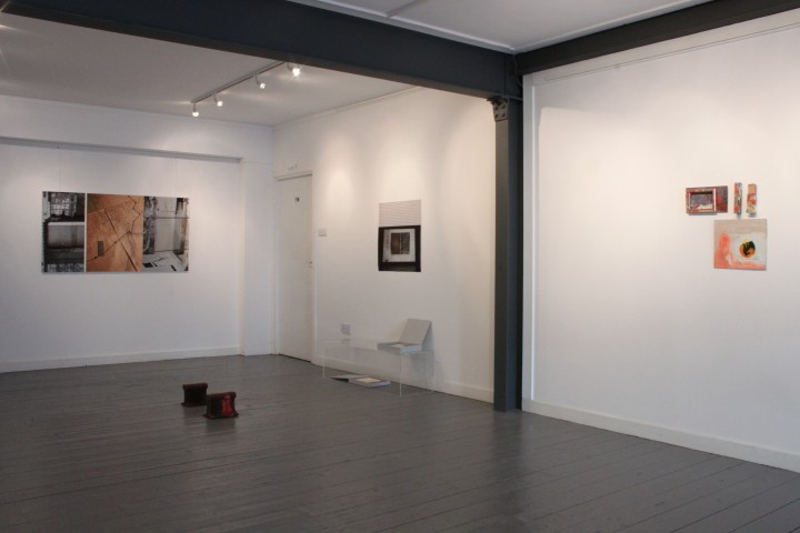 Installation View (2012)