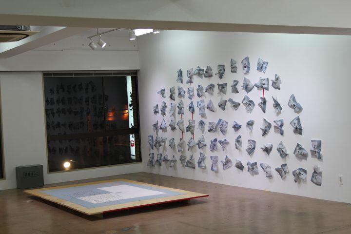 'Cut Polish Polish Polish' Nishikicho, Tokyo (2016)