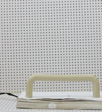 dot dot dot (2012)Gicleè Print1.05 x 1.0m